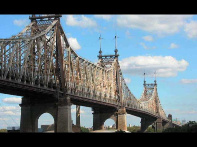 Queensbridge Wind
